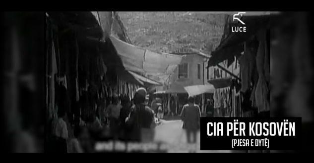 CIA: Serbët përpiqeshin t'i përçajnë shqiptarët myslimanë dhe katolikë (VIDEO)
