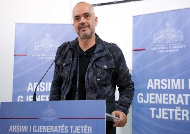 Diplomat e shqiptarëve të Preshevës/ Rama – Bashës: Është kry…