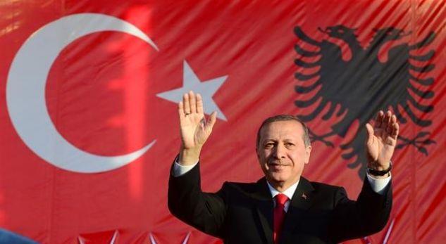 Kjo është porosia e Erdoganit për krizën në Maqedoni dhe për zgjedhjet në Shqipëri