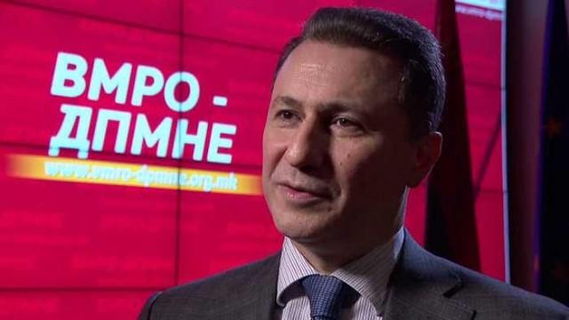 Gruevski kërcënon përmes televizionit bullgar: Nëse LSDM-ja formon qeverinë, kjo do të ishte fundi i Maqedonisë (VIDEO)