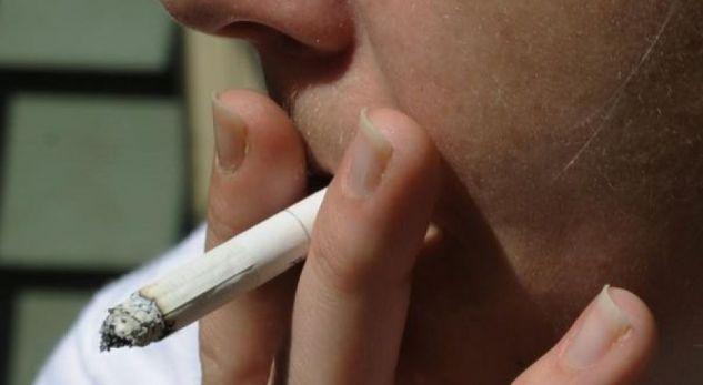 Identifikohet lidhja midis pirjes së duhanit dhe inflamacionit