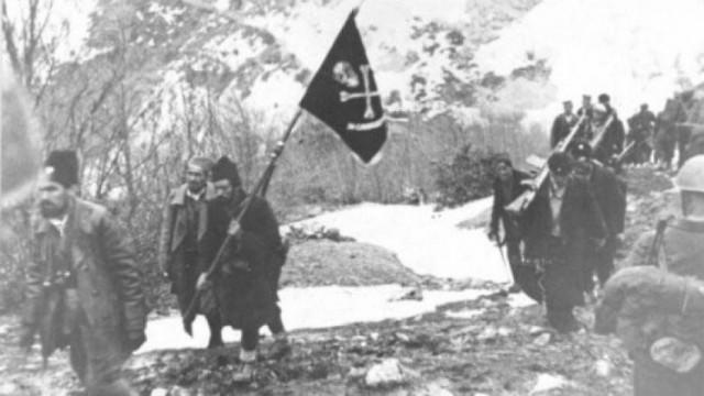 Historia e shqiptarëve që e mbrojtën Sanxhakun nga çetnikët (FOTO)
