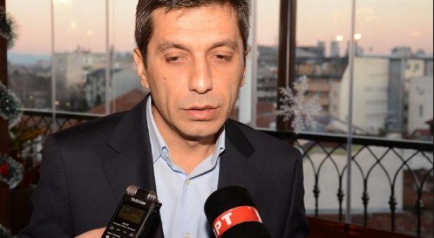 Mexhiti: VMRO-DPMNE-ja pranoi platformën shqiptare, kemi dokumente për këtë