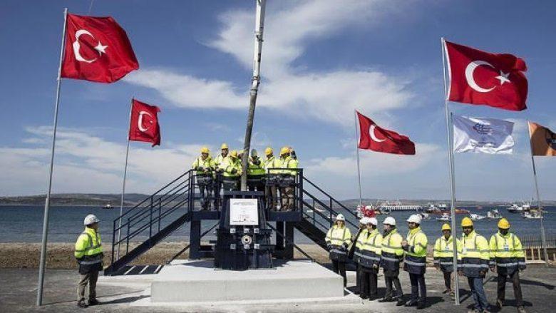 Fillon ndërtimi i urës më të madhe në Evropë