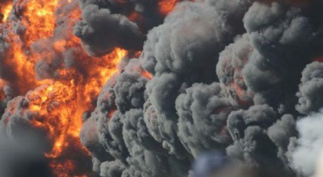 Dojran: Mbytet një person nga tymi në zjarrin që i përfshiu shtëpinë