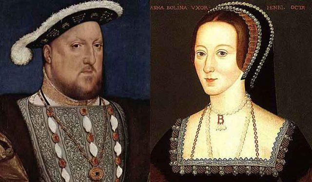 A ishte me prejardhje shqiptare Anna Bolena, ish-mbretëresha e Anglisë?