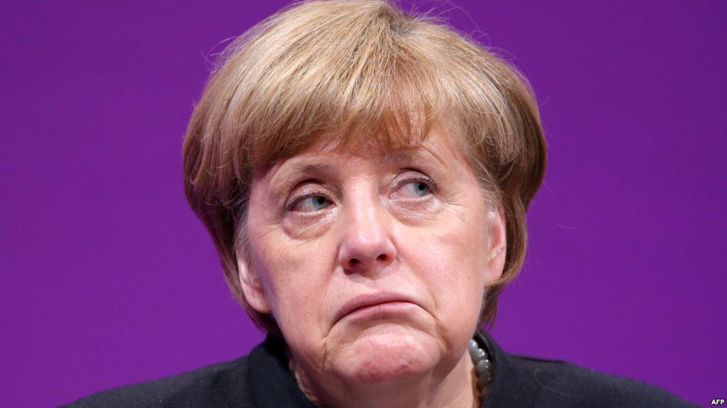 Merkel: Bisedat me Trumpin – të mira, pavarësisht dallimeve