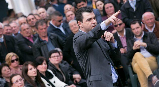 Basha paralajmëron procedim ndaj Policisë nëse pengon protestën e së hënës