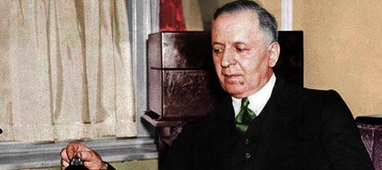 """""""Shqiptarët e mjerë presin që Evropa të vijë sot a nesër t'i shpëtojë…"""""""