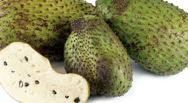 A shëron ky frut kancerin ?