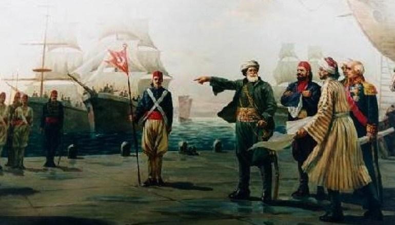 Dinastia shqiptare që qeverisi Egjiptin për 150 vite
