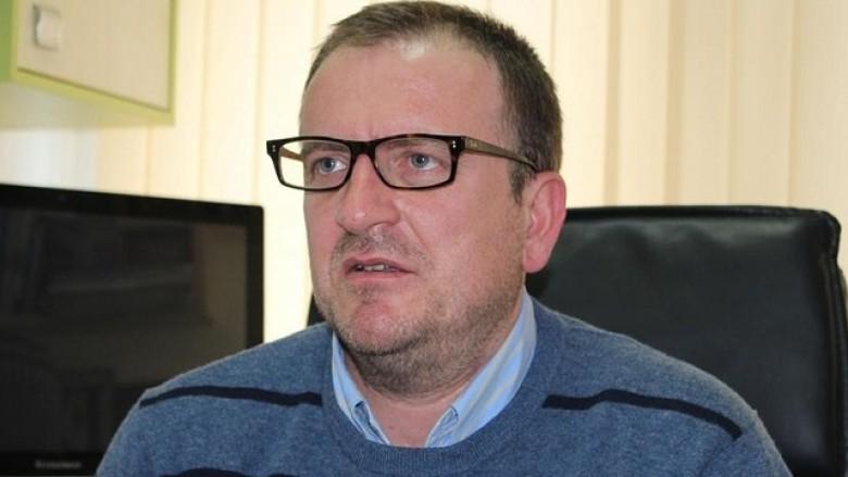 Taravari: Falë Zotit, Ziadin Sela është mirë (Foto)