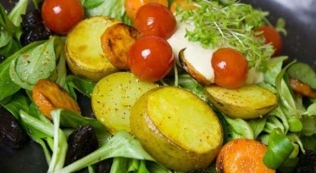 A mund të ringrohen ushqimet e përgatitura më parë?