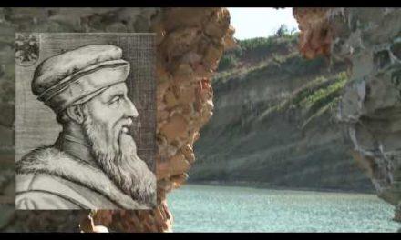 """""""Gjurmë Shqiptare"""": Kalaja e fshehte e Skënderbeut (Video)"""
