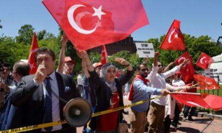 Turqia e thërret në takim urgjent ambasadorin e SHBA-së në Ankara