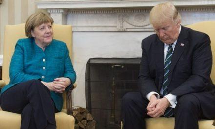Shokon Merkel: Gjermania dhe Evropa s'mund të mbështeten më në Amerikën