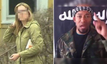 Senatori i kërkon sqarime FBI-së pse pjesëtarja e saj u martua me terroristin e ISIS-it