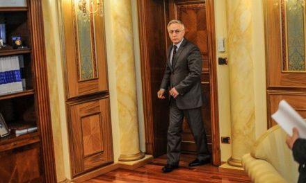 Intervistë   Jakup Krasniqi: S'mund të refuzohej pozita e Kryeministrit