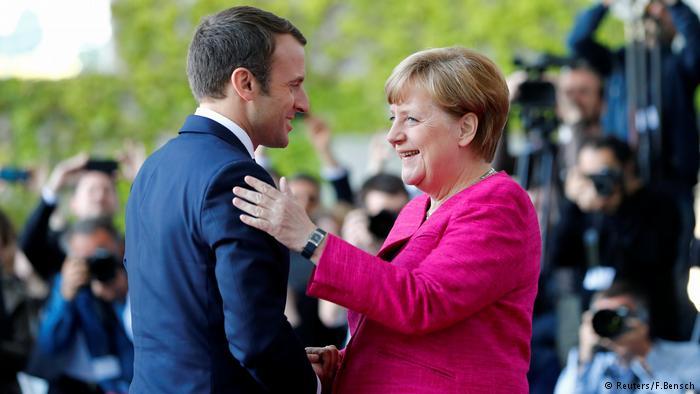Shpresë e re për Evropën