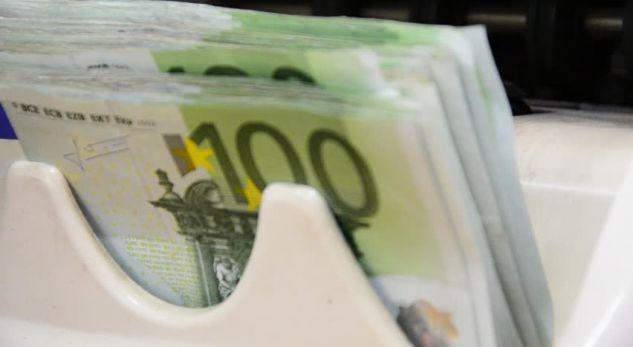 Monedha false 100-ëshe qarkullojnë nëpër Prishtinë