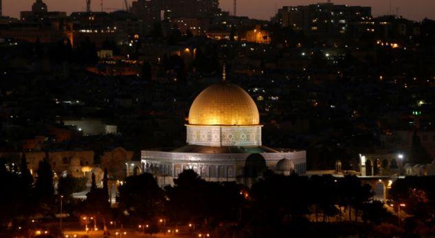 Izraeli propozon largimin e UNESCO's nga Jerusalemi