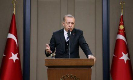 Erdogan: Vizita në SHBA, moment historik