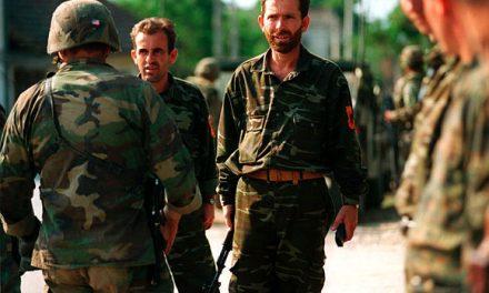 Mbi 30 'branitella' maqedonas të vetëvrarë,  luftëtarët e UÇK-së i vrau regjimi