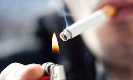 Gjysma e popullatës në Maqedoni janë duhanxhinj