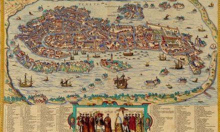 Kur Venediku synonte të vriste Skënderbeun