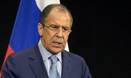 Lavrov: Moska nuk është paralajmëruar për sulmin në Siri