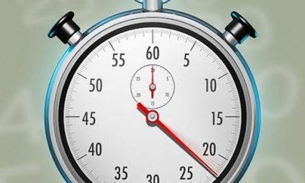 Meshkujt që punojnë nën presionin e kohës, janë më të suksesshëm