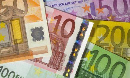 Borxhi publik i Maqedonisë kalon shifrën e 5 miliardë eurove