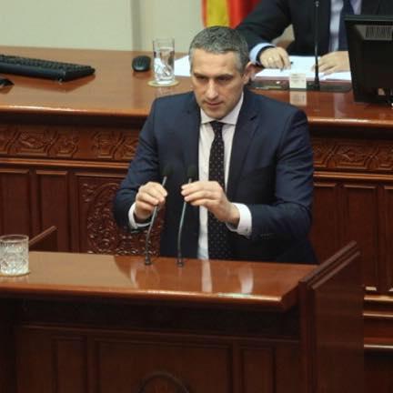 Todorov heq dorë nga mandati i deputetit. Ja me çka do merret (FOTO)