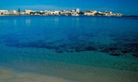 """""""The Guardian"""" rekomandon plazhin e Drimadhës si një nga më të mirët në Evropë (Foto)"""