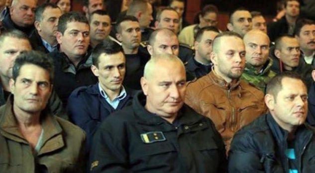 """Pala mbrojtëse e """"Rastit të Kumanovës"""" kërkon tërheqjen e trupit gjykues"""