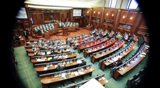 Cilët deputetë votuan për rrëzimin e Qeverisë (Lista e plotë)