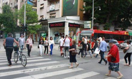 Politika po shkakton stres të madh tek qytetarët e Maqedonisë, thuan sociologët