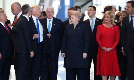 Mali i Zi në NATO; Moska komenton incidentin Trump-Markoviq