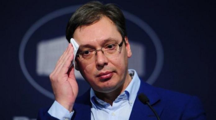 Qeveria serbe zbulon planin për parandalimin e formimit të ushtrisë së Kosovës