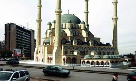 Çka po ndodhë me ndërtimin e Xhamisë në Prishtinë?