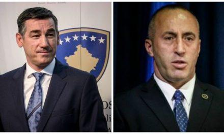 Haradinaj befason Kadri Veselin me një propozim (Video)