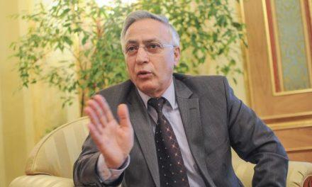 Jakup Krasniqi: U bëmë bashkë me PDK'në sepse u rrezikua siguria kombëtare