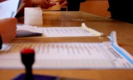Periudha e aplikimit për regjistrim për votim jashtë Kosovës 15-22 maj