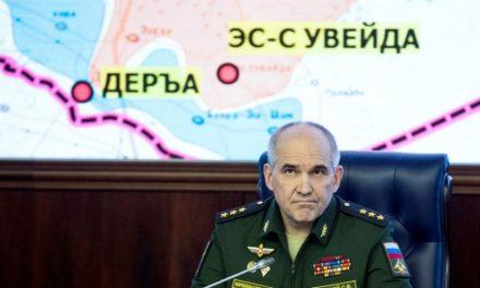 Rusia, avionët e koalicionit në Siri, objektiva goditjeje