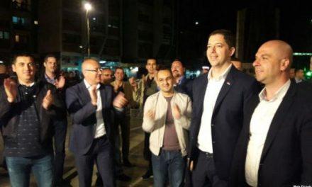 Lista Srpska kremtoi fitoren ndaj institucioneve të Kosovës