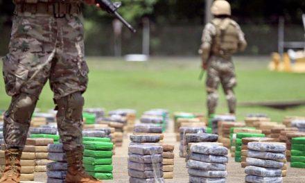 Lufta e narkosve në Amazonë