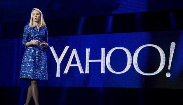 Lamtumirë Yahoo!