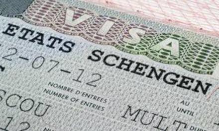 Dëshironi vizë të Zvicrës, kjo është metoda e re e aplikimit!