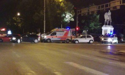 """Aksident zinxhir tek """"Mavrovasja"""" në Shkup"""