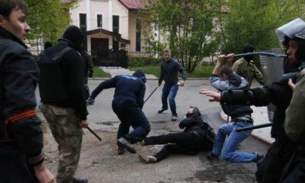 Komitët maqedon terrorizojnë një të ri nga Studeniçani i Shkupit